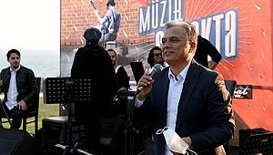 Müzik Sokakta etkinlikleri devam edecek