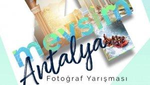 '4 Mevsim Antalya' fotoğraf yarışması