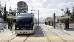 Büyükşehir'in toplu ulaşım araçları 15 Temmuz'da ücretsiz