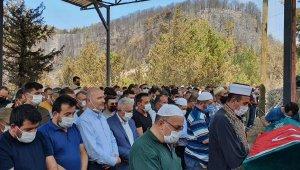Manavgat'taki büyük yangın 4'üncü gününde; 2 orman işçisi yaşamını yitirdi