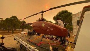 Manavgat'taki büyük yangında 2'nci gün; bir mahalle daha boşaltıldı