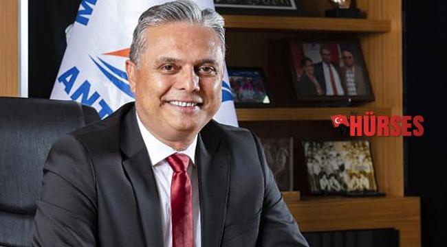 Muratpaşa'nın LGS başarısı yüzde 98.3