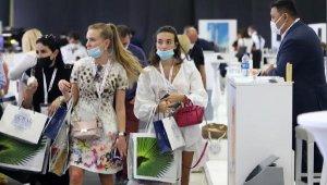 Turizm Fuarı'na 25 ülkeden 2 bin katılımcı