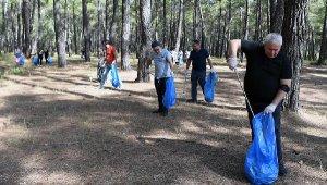 ATSO'dan 'Dünya Temizlik Günü' farkındalığı