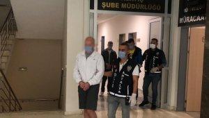 Kiraladıkları aracı sahte plaka ile satıp, sonra da çalan 3 şüpheli tutuklandı