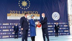 Türkiye'de 'Yılın Kalfası' ödülü Antalya'ya
