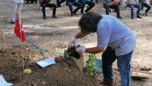 'Vatandaş Abdi'nin cenazesi toprağa verildi