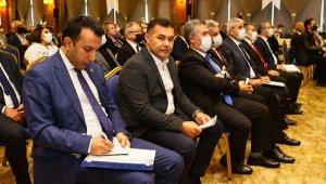 Alanya Belediyesi Enerji Kentleri Birliği'nin üyesi oldu