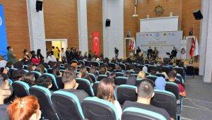 ALKÜ'de İrfan Gürdal konseri