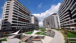 Antalya, yabancı konut satışında İstanbul'un ardından ikinci sırada