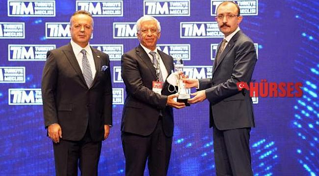 Süs bitkileri ihracatının lideri Antalya'dan