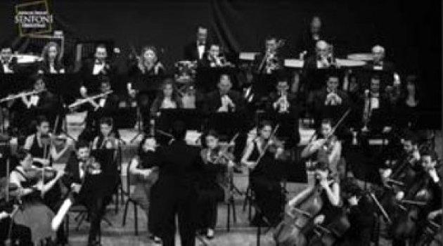 Adso Kapanış Konseri - Tenor Kardeşler ve Orkestra Allegra