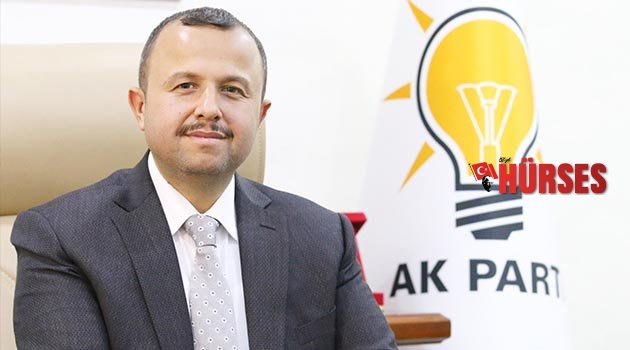 Ak Parti İl Başkanı Taş: CHP'de birlik yok