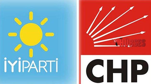 Antalya'da CHP 12, İYİ Parti 7 adayla yarışacak