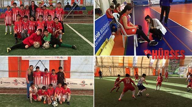 Antalyaspor sevgisi aşılanıyor