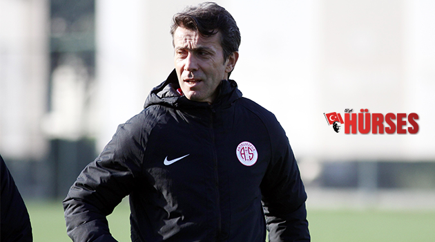 Antalyaspor tempo arttırdı