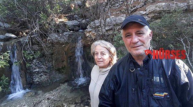 Çevreci çift cinayeti davasında ömür boyu hapis