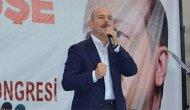 İçişleri Bakanı Süleyman Soylu: FETÖ ile mücadelede iyi gidiyoruz
