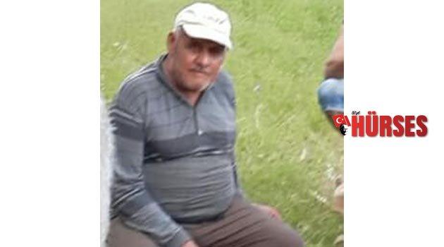 Kayıp çiftçinin cesedi bulundu