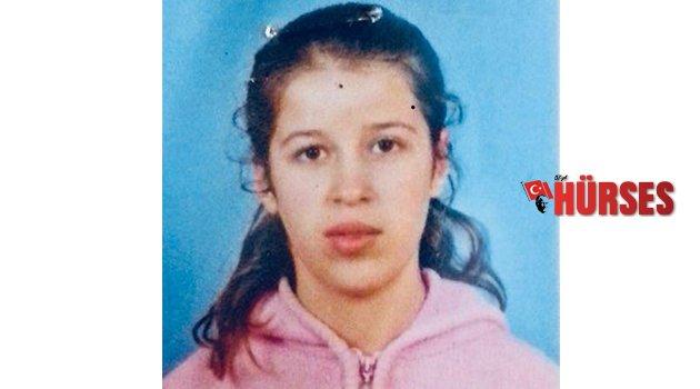 17 yaşındaki kız 3 gündür kayıp
