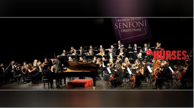 ADSO'dan 'İnönü'yü anma konseri