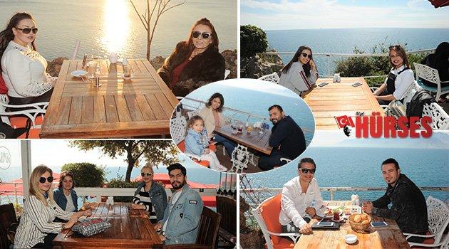 Akdeniz'in keyfini Big Man'de çıkarın