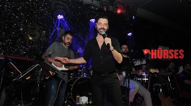 Antalya gecelerinin vazgeçilmezi
