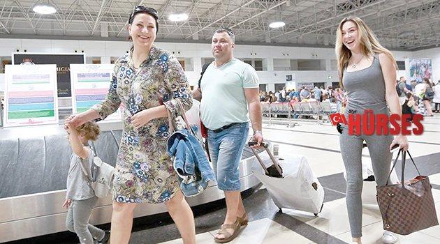 Başkan Yavuz: Turizm toparlandı