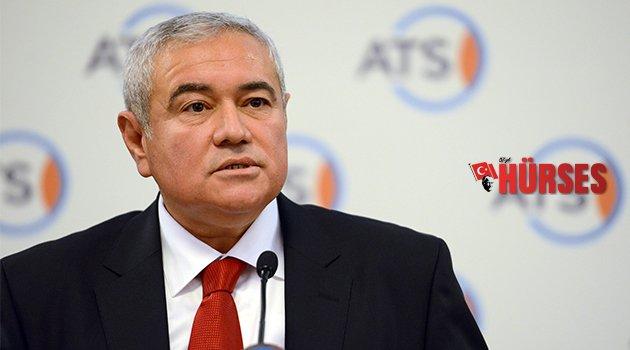 Çetin: TRT payı kalkmalı