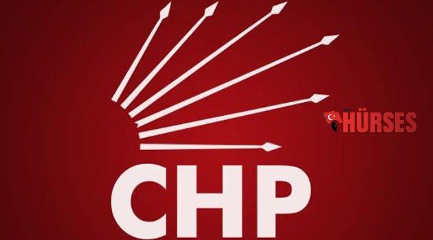 CHP'de 5 aday 7 Ocak'ta yarışacak