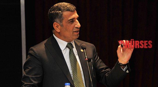 CHP'li Erol'dan eski vekillere eleştiri
