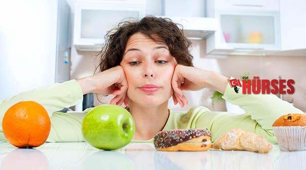 Gerçekçi diyetlere yönelin