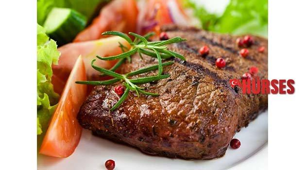 Kurban Bayramı'na  özel beslenme önerileri
