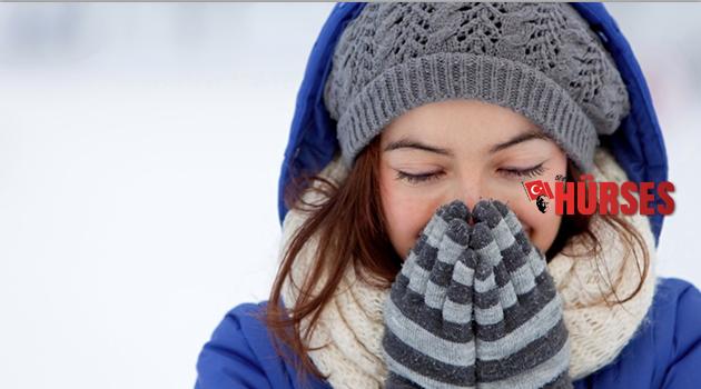 Meteoroloji'den 'soğuk hava' uyarısı (Hava Durumu)
