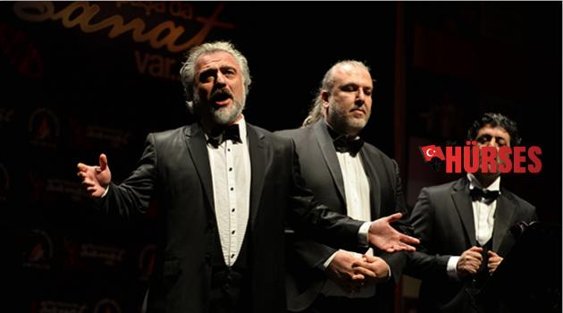 'Muratpaşa'da Sanat Var'