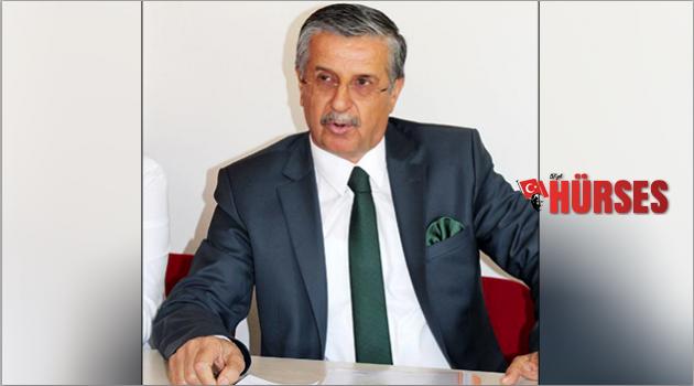 Necati Topaloğlu CHP'den istifa etti