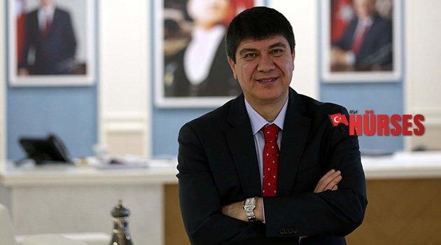Türel, Katar'da Antalya'yı anlatacak