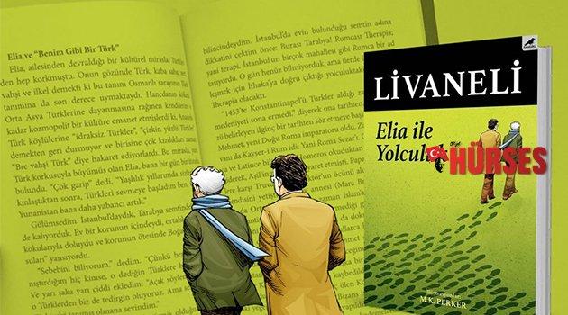 Zülfü Livaneli / Elia İle Yolculuk İhanet ve direniş arasında…