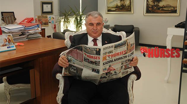 Salı Sohbetleri-114: Cihan Bulut, Antalyaspor Başkanı: Antalyaspor'un üzerine ipotek koydurmam