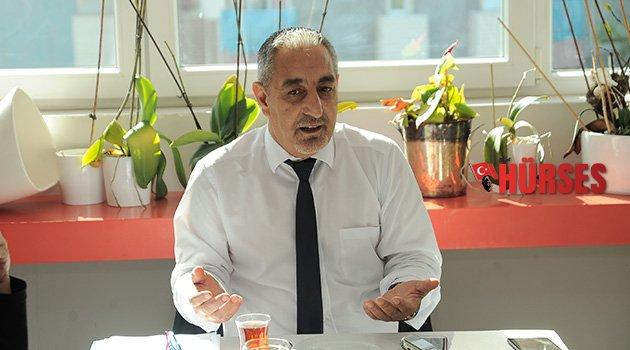 Salı Sohbetleri - 97: KUYAB Genel Müdürü Muzaffer Eken