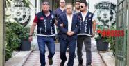 Sahte avukat gözaltına alındı