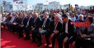 9. Antalya Konyaaltı Kitap Fuarı açıldı