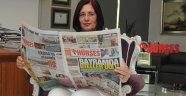 Chp Kadın Kolları Başkanı Nilüfer Deveci: Kadınlara Büyük İş Düşüyor