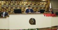 Hürses Gazetesi'nin haberine Başkan Türel'den  Mecliste cevap