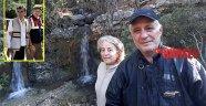 Büyüknohutçu çiftinin cinayet zanlısı  intihar etti