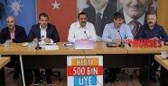 Antalya'nın değerine değer katıyoruz