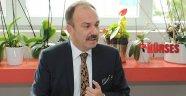 Salı Sohbeti - 98: Yrd. Doc. Dr. Cem Oğuz - Akdeniz Üniversitesi Mühendislik Fakültesi Öğretim Üyesi: Vizyon proje olursa ona itiraz etmem