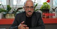 İyi Parti Antalya İl Başkanı - Avukat Nizamettin Sağır: Antalya'yı Rant idare ediyor