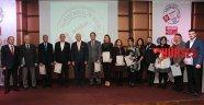 Yılın girişimcileri ödüllendirildi