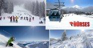Türkiye'nin yakınında bir kayak cenneti: BANSKO